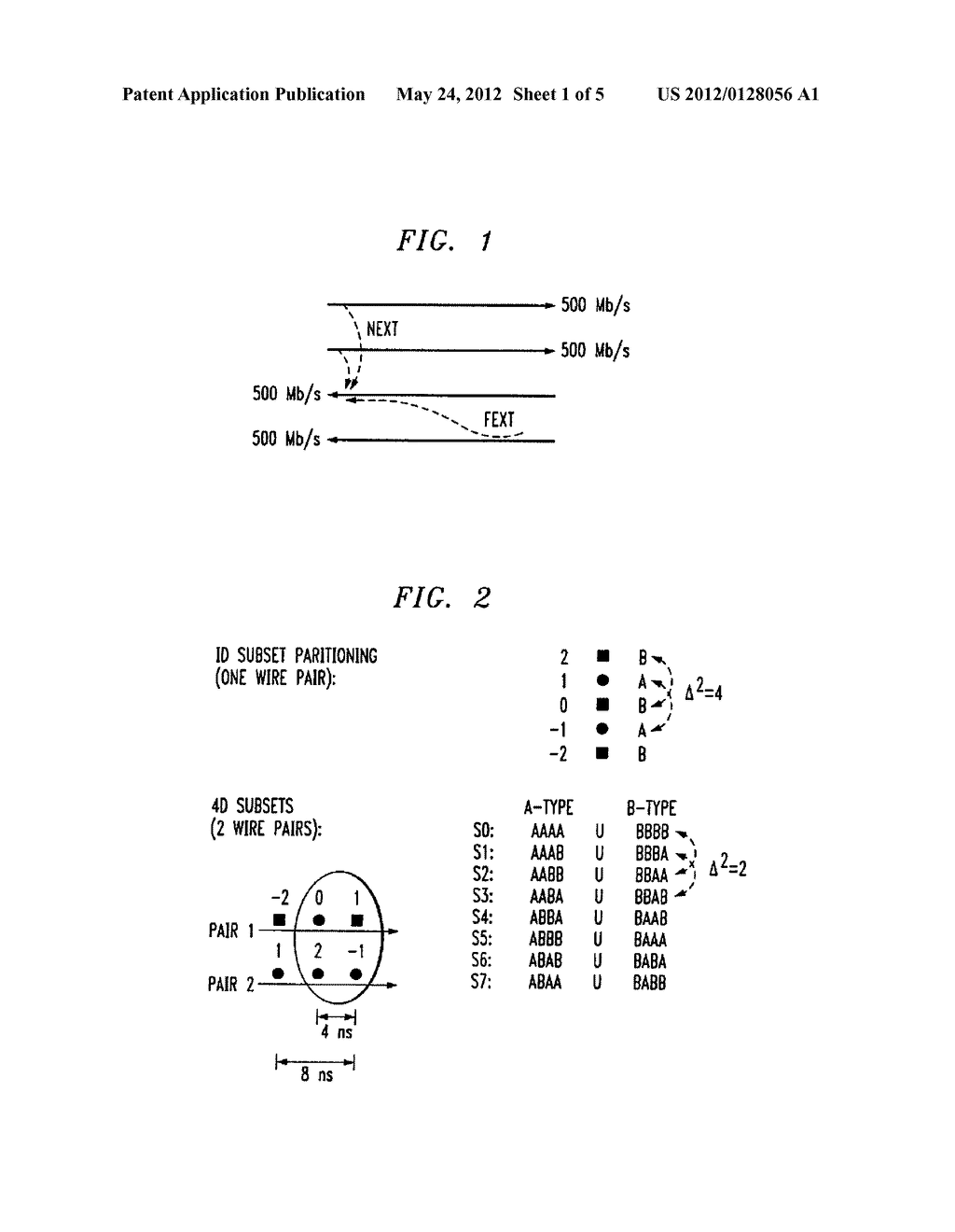 METHOD AND APPARATUS FOR JOINT EQUALIZATION AND DECODING OF     MULTIDIMENSIONAL CODES TRANSMITTED OVER MULTIPLE SYMBOL DURATIONS - diagram, schematic, and image 02