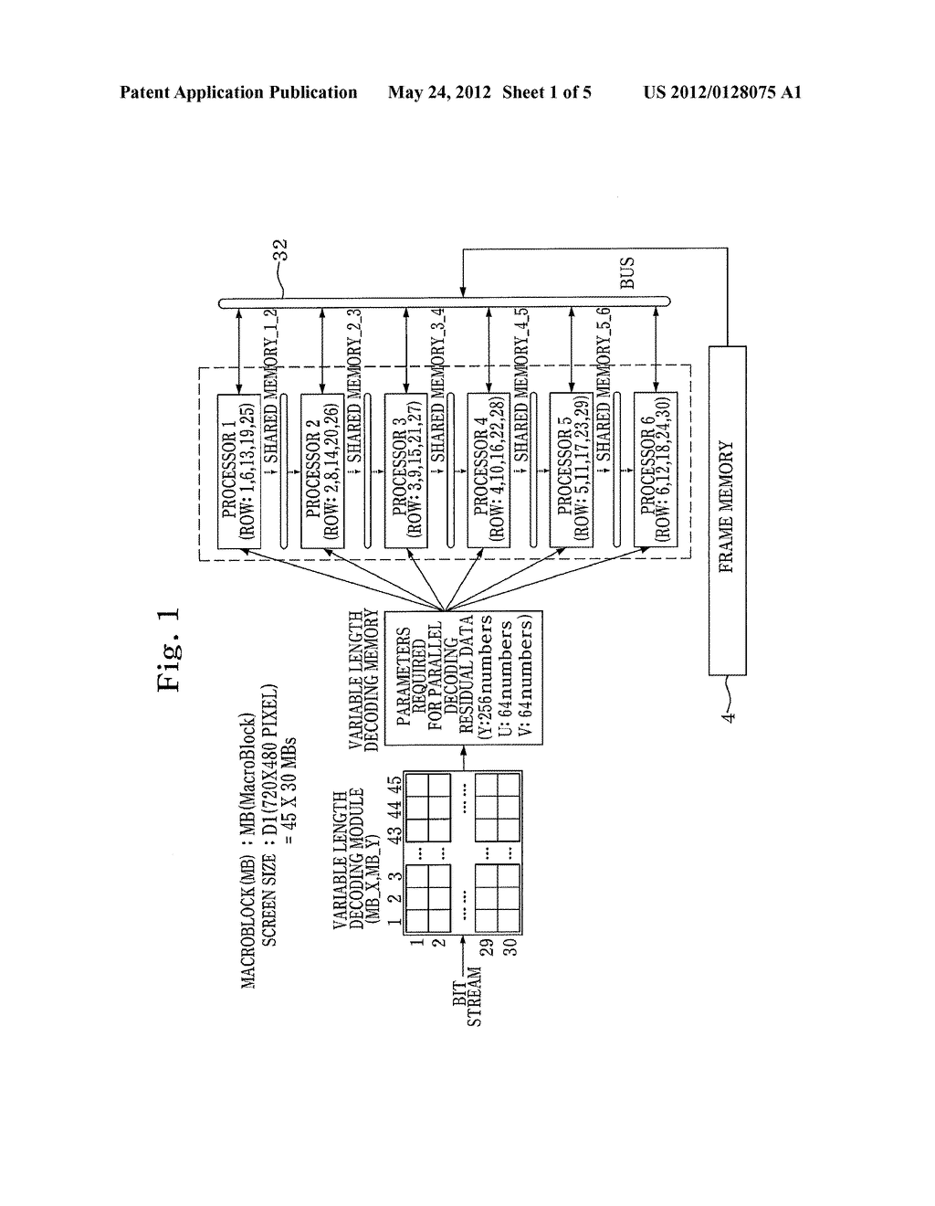 APPARATUS FOR DECODING RESIDUAL DATA BASED ON BIT PLANE AND METHOD THEREOF - diagram, schematic, and image 02