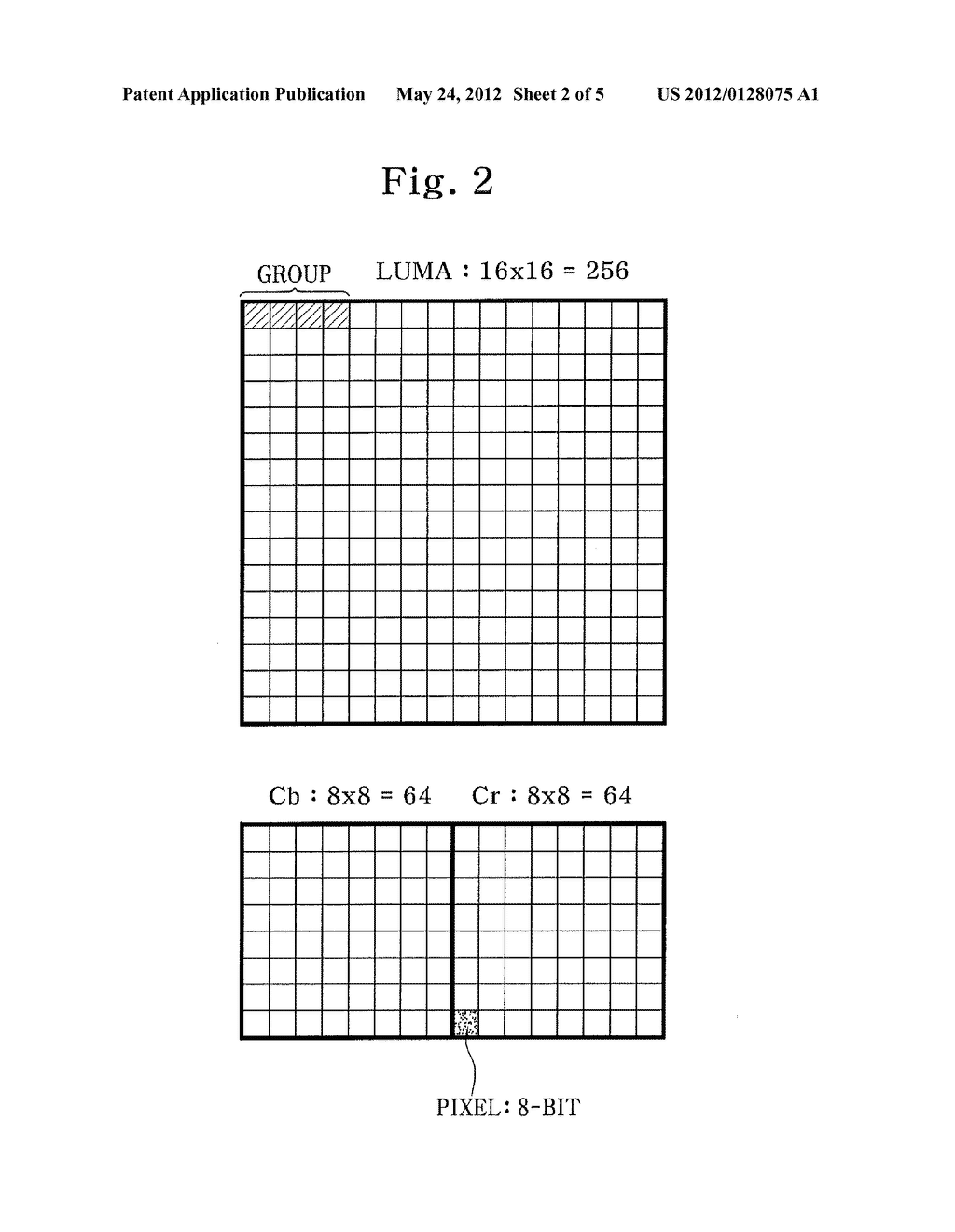 APPARATUS FOR DECODING RESIDUAL DATA BASED ON BIT PLANE AND METHOD THEREOF - diagram, schematic, and image 03