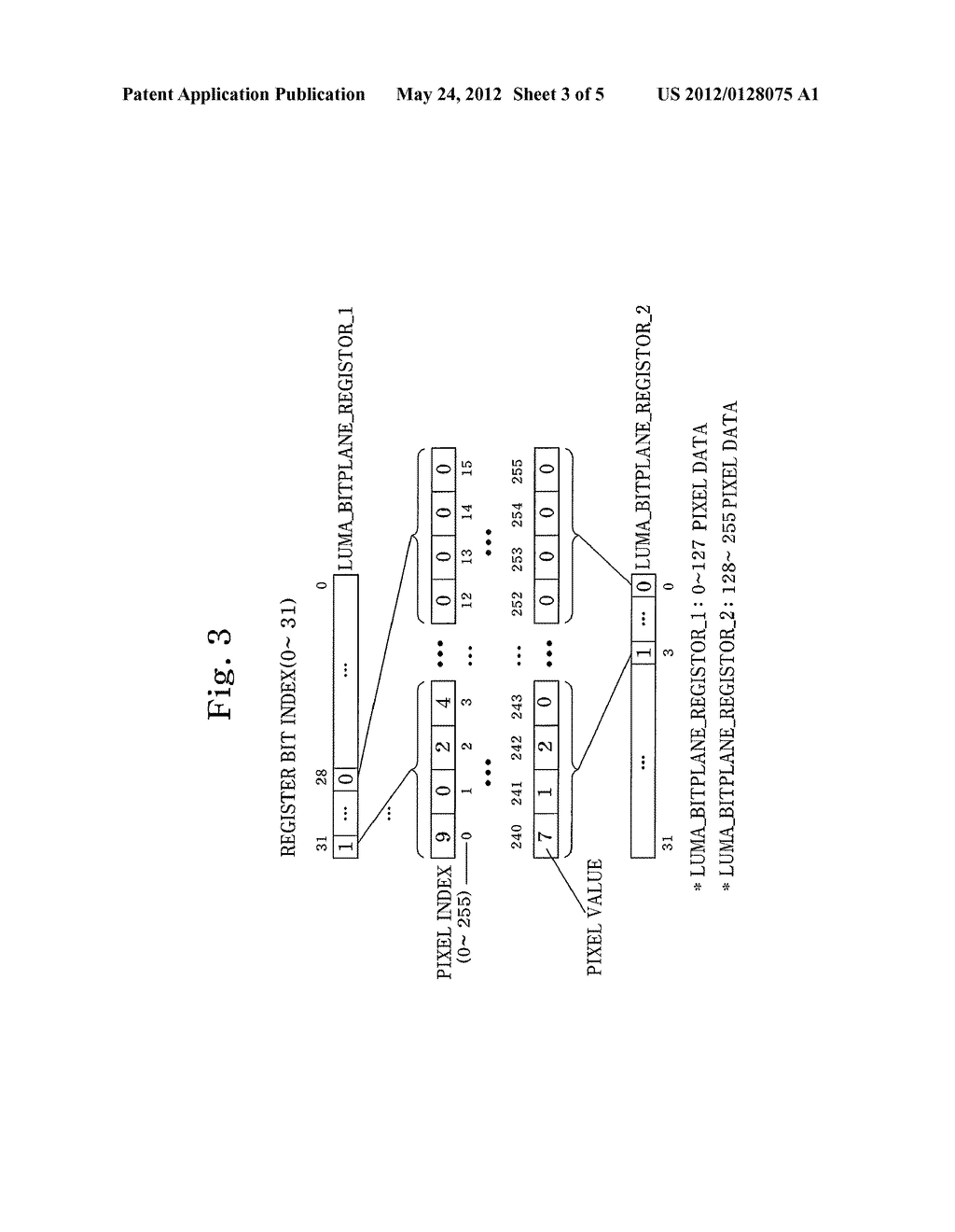 APPARATUS FOR DECODING RESIDUAL DATA BASED ON BIT PLANE AND METHOD THEREOF - diagram, schematic, and image 04