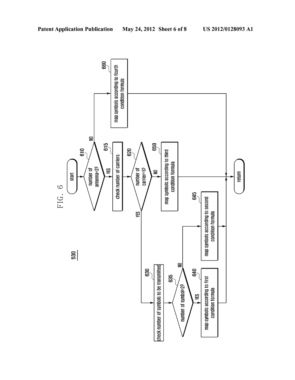 APPARATUS AND METHOD FOR TRANSMITTING/RECEIVING DATA IN MOBILE     COMMUNICATION SYSTEM - diagram, schematic, and image 07