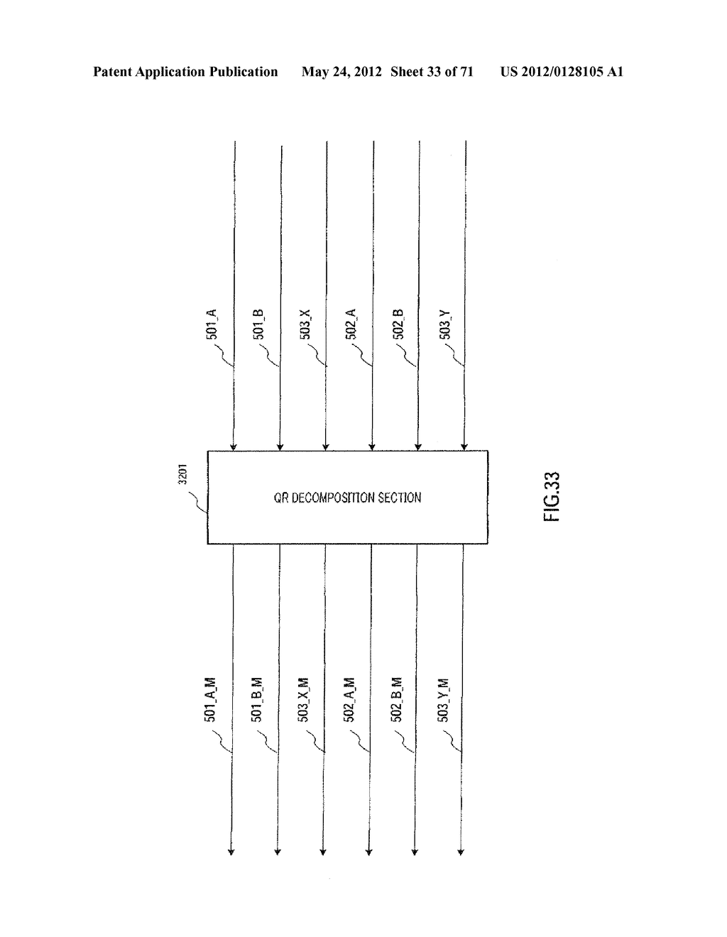 MULTIANTENNA RECEIVING DEVICE - diagram, schematic, and image 34