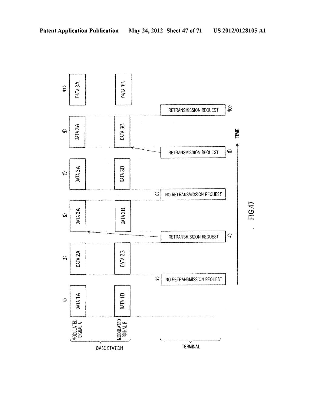 MULTIANTENNA RECEIVING DEVICE - diagram, schematic, and image 48