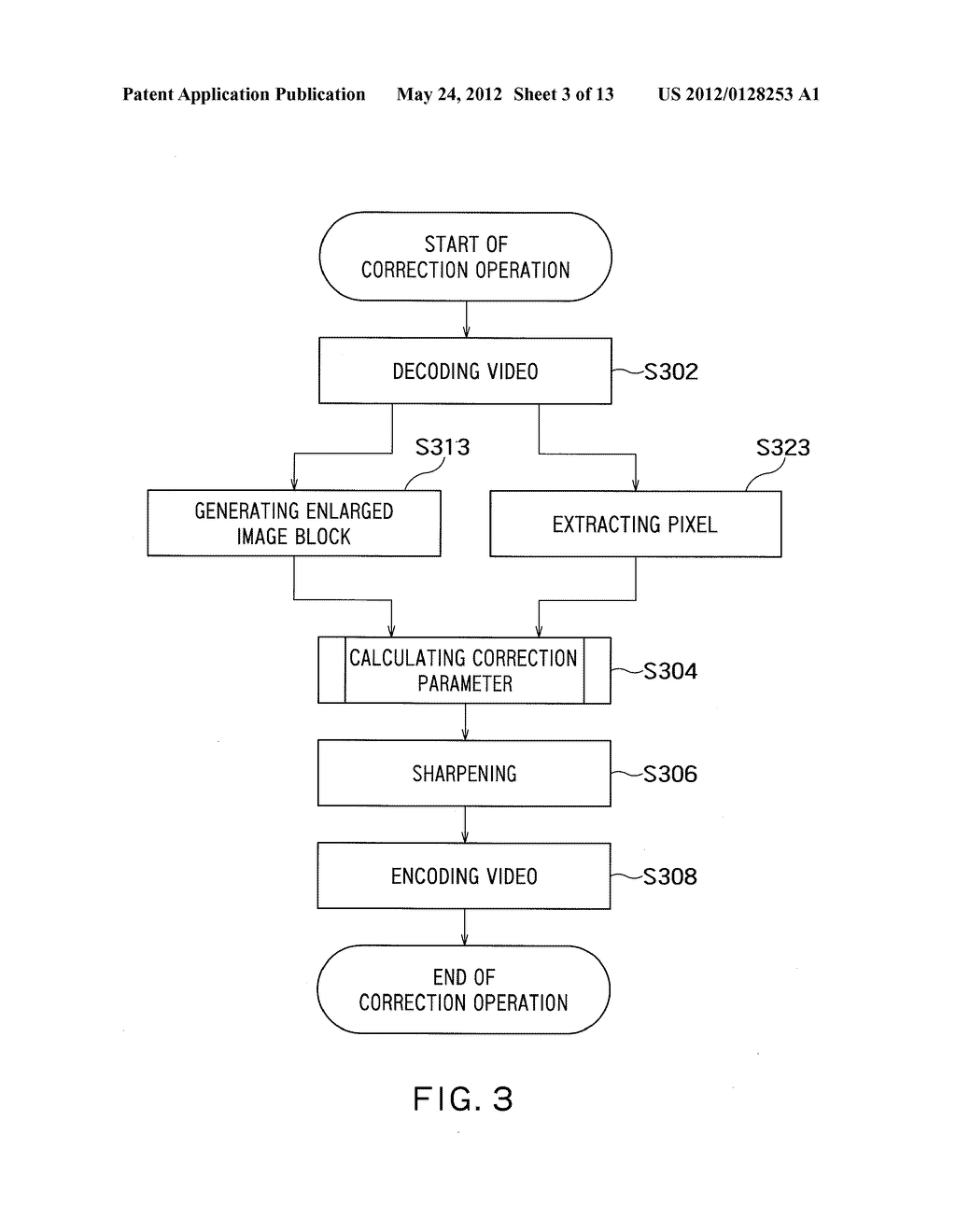 IMAGE PROCESSING APPARATUS, IMAGE PROCESSING SYSTEM AND METHOD FOR     PROCESSING IMAGE - diagram, schematic, and image 04