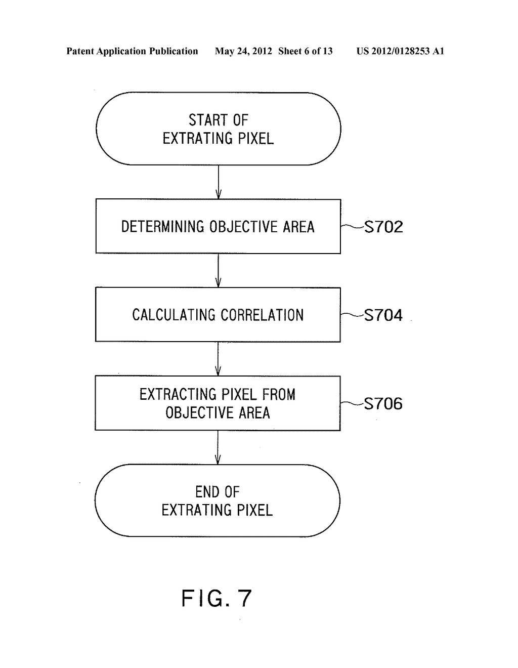IMAGE PROCESSING APPARATUS, IMAGE PROCESSING SYSTEM AND METHOD FOR     PROCESSING IMAGE - diagram, schematic, and image 07