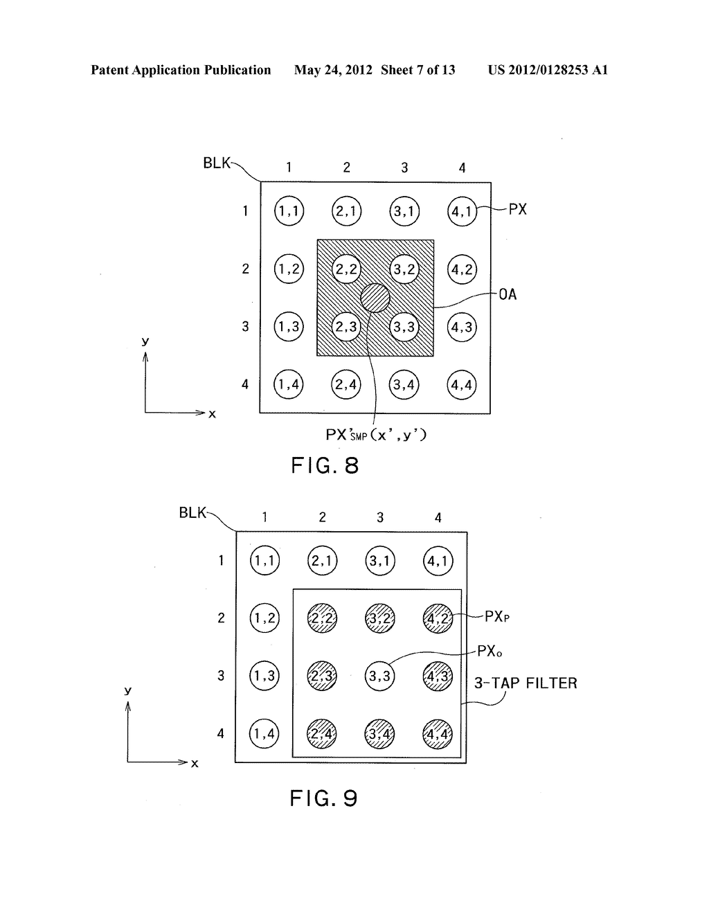 IMAGE PROCESSING APPARATUS, IMAGE PROCESSING SYSTEM AND METHOD FOR     PROCESSING IMAGE - diagram, schematic, and image 08
