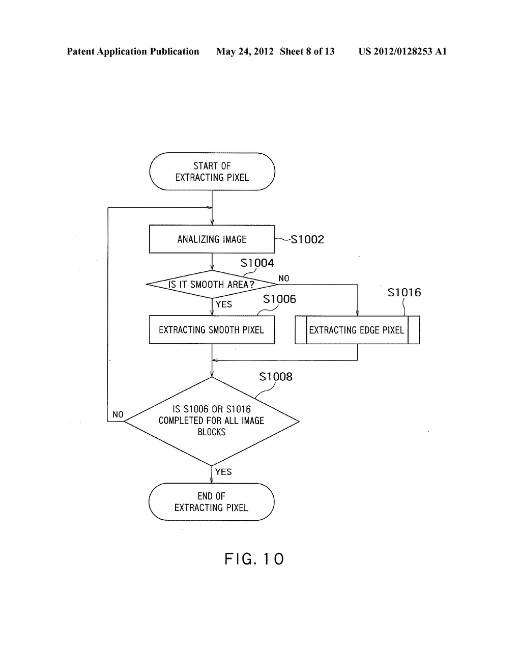 IMAGE PROCESSING APPARATUS, IMAGE PROCESSING SYSTEM AND METHOD FOR     PROCESSING IMAGE - diagram, schematic, and image 09