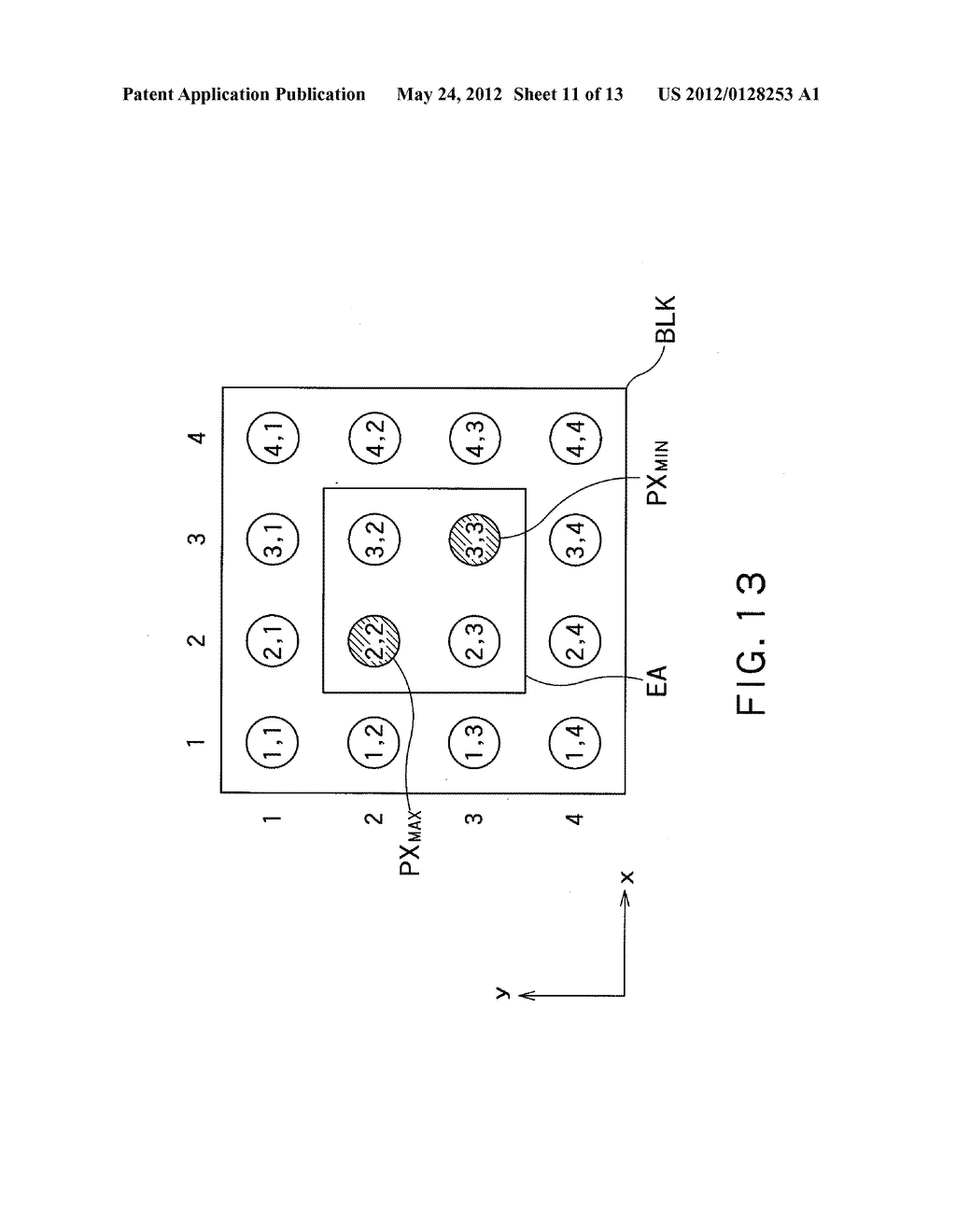 IMAGE PROCESSING APPARATUS, IMAGE PROCESSING SYSTEM AND METHOD FOR     PROCESSING IMAGE - diagram, schematic, and image 12