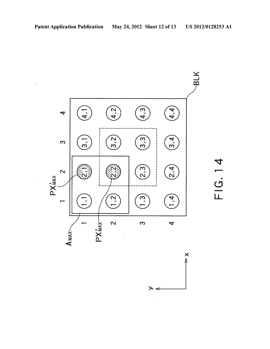 IMAGE PROCESSING APPARATUS, IMAGE PROCESSING SYSTEM AND METHOD FOR     PROCESSING IMAGE - diagram, schematic, and image 13