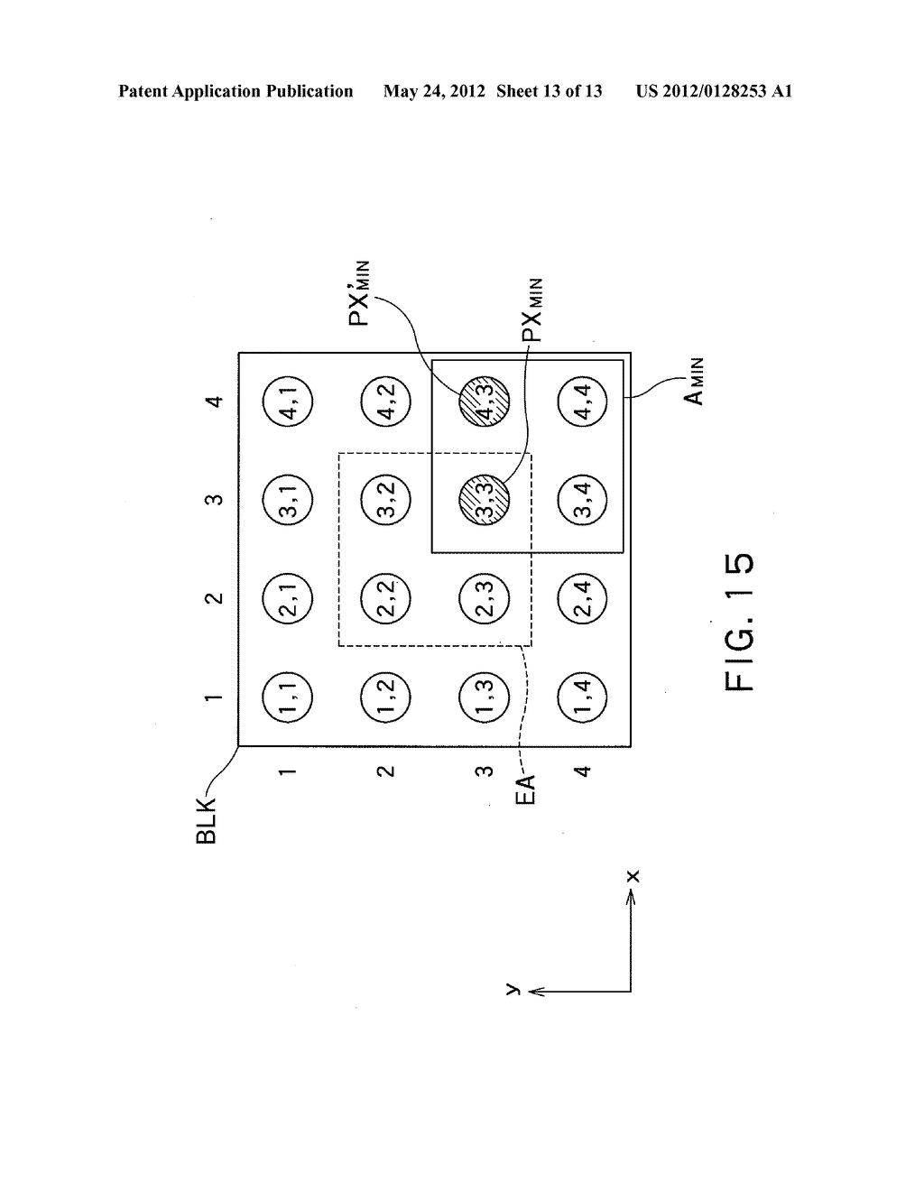 IMAGE PROCESSING APPARATUS, IMAGE PROCESSING SYSTEM AND METHOD FOR     PROCESSING IMAGE - diagram, schematic, and image 14