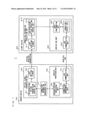 SERVER DEVICE THAT SETS SECURITY LEVELS IN ACCORDANCE WITH DISTANCES     BETWEEN DEVICES, CLIENT DEVICE, COMMUNICATION SYSTEM, INTEGRATED CIRCUIT     FOR SERVER CONTROL, INTEGRATED CIRCUIT FOR CLIENT CONTROL, SERVER     PROGRAM, CLIENT PROGRAM, METHOD FOR CONNECTING TO A CLIENT DEVICE, METHOD     FOR CONNECTING TO A SERVER DEVICE, AND COMMUNICATION SYSTEM CONNECTION     METHOD diagram and image