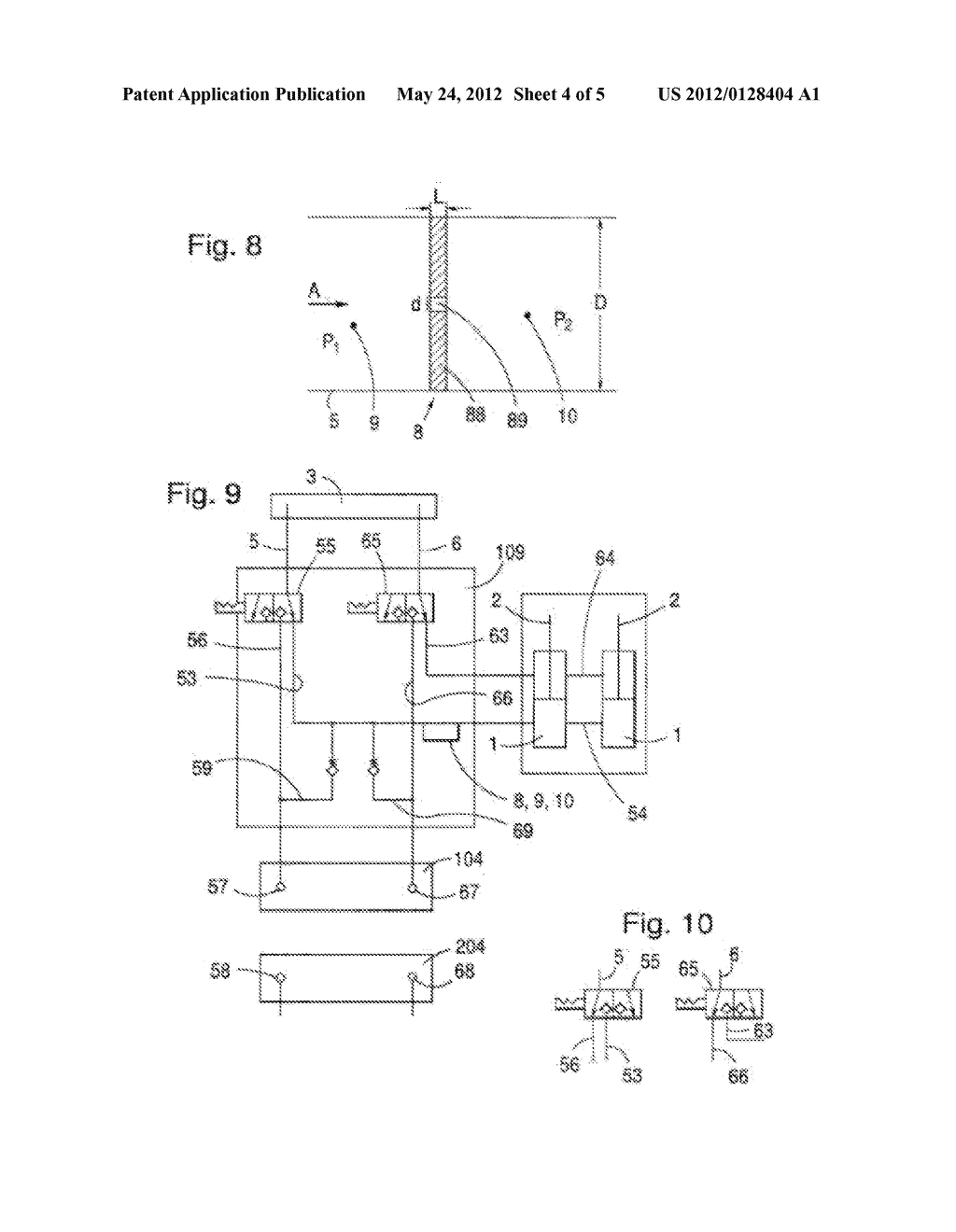 IMPLEMENT ATTACHMENT HAVING A HYDRAULICALLY CONTROLLED LOCKING FUNCTION - diagram, schematic, and image 05