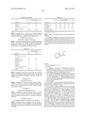 SOLVENT, SOLUTION, CLEANING COMPOSITION AND METHODS diagram and image