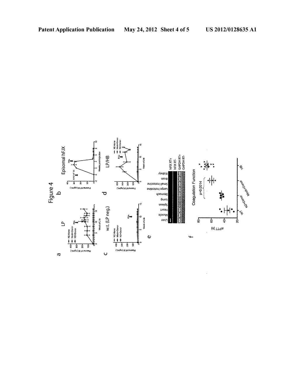 METHODS AND COMPOSITIONS FOR TREATING HEMOPHILIA B - diagram, schematic, and image 05