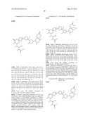 Novel Monensin Derivatives for the Treatment and Prevention of Protozoal     Infections diagram and image