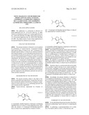 Novel fragrance and methods for production of 5-EPI- -     vetivone,2-isopropyl-6,10-dimethyl-spiro[4.5]deca-2,6-dien-8-one, and     2-isopropyl-6,10-dimethyl-spiro[4.5]deca-1,6-dien-8-one diagram and image