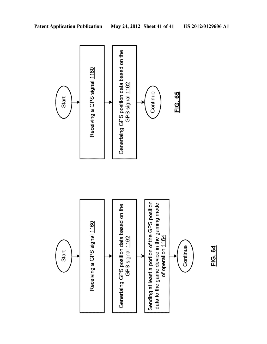 MULTI-MODE MOBILE COMMUNICATION DEVICE WITH MOTION SENSOR AND METHODS FOR     USE THEREWITH - diagram, schematic, and image 42
