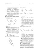 NEW PHARMACEUTICAL COMPOSITIONS FOR TREATMENT OF RESPIRATORY AND     GASTROINTESTINAL DISORDERS diagram and image