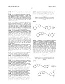 Imidazole derivatives as PDE10A enzyme inhibitors diagram and image