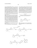 STYRENYL DERIVATIVE COMPOUNDS FOR TREATING OPHTHALMIC DISEASES AND     DISORDERS diagram and image