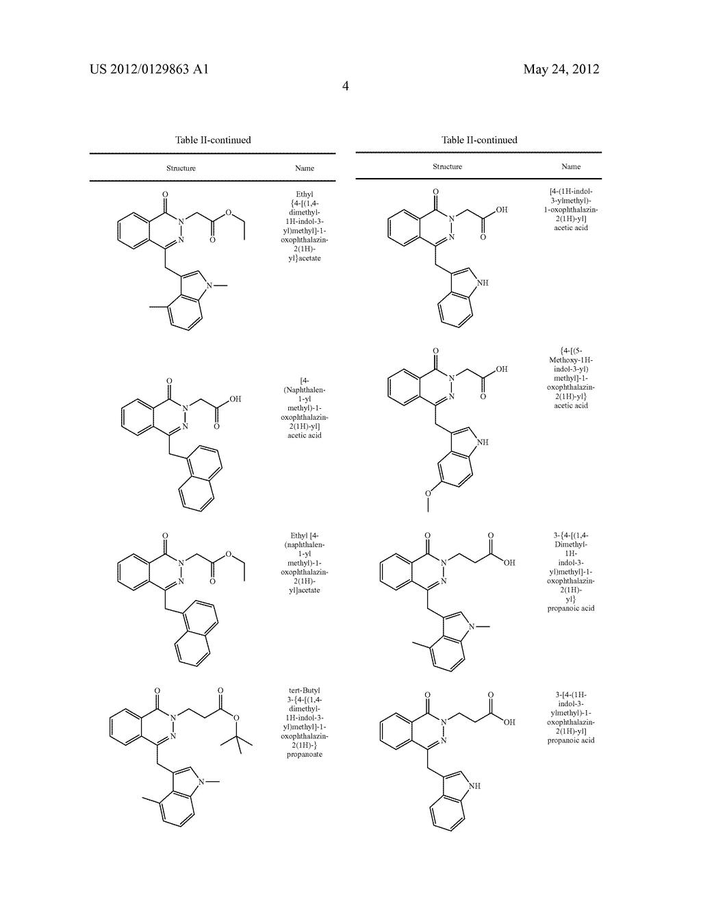 CHYMASE INHIBITORS - diagram, schematic, and image 05