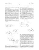 BENZENESULFONYL OR SULFONAMIDE COMPOUNDS SUITABLE FOR TREATING DISORDERS     THAT RESPOND TO THE MODULATION OFTHE SEROTONIN 5-HT6 RECEPTOR diagram and image