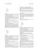 POLYMERS OBTAINABLE FROM OXETANE BASED MACROMONOMERS, METHOD FOR THE     PRODUCTION THEREOF, AND THE USE THEREOF AS ADDITIVES IN COATING AGENTS     AND PLASTICS diagram and image