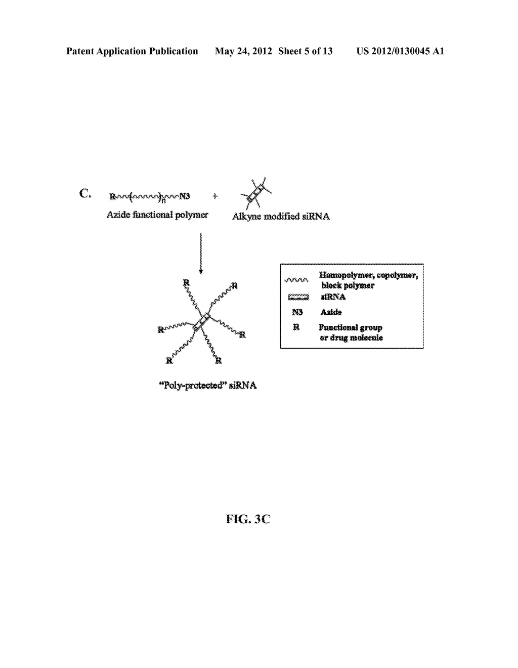 BIOMOLECULE-POLYMER CONJUGATES AND METHODS OF MAKING SAME - diagram, schematic, and image 06