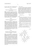 SELECTIVE NON-PRECIOUS METAL-CATALYZED MONO-HYDROSILYLATION OF     POLYUNSATURATED COMPOUNDS diagram and image