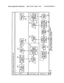 METHOD AND SYSTEM FOR LOCATION- AND HISTORY-BASED DISTRIBUTION OF OFFERS     TO MOBILE DEVICES diagram and image