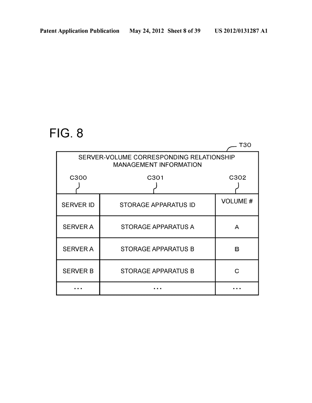 STORAGE CONTROL APPARATUS AND LOGICAL VOLUME SIZE SETTING METHOD - diagram, schematic, and image 09