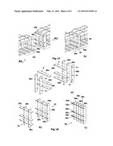 MODULAR BUILDING CONSTRUCTION diagram and image