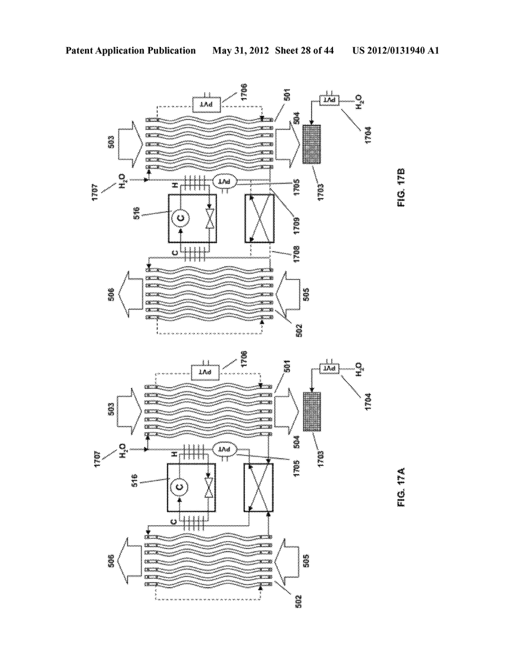 METHODS AND SYSTEMS FOR DESICCANT AIR CONDITIONING WITH COMBUSTION     CONTAMINANT FILTERING - diagram, schematic, and image 29