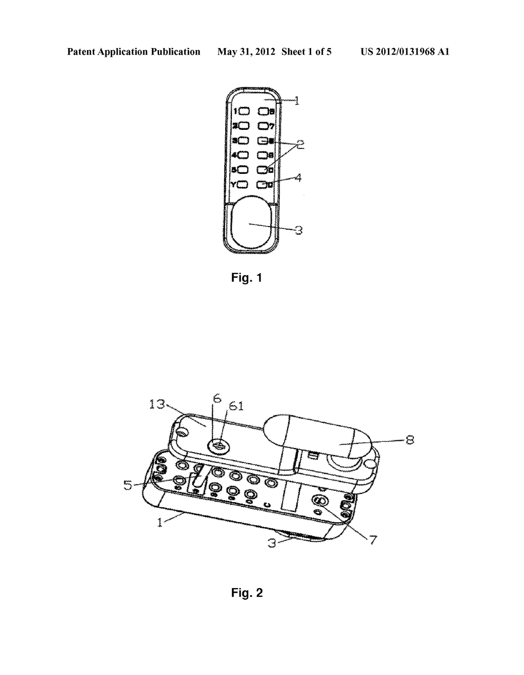 Tesla Fuse Box Code Changing Mechanism For A Mechanical Combination Lock Diagram Schematic And Image 02
