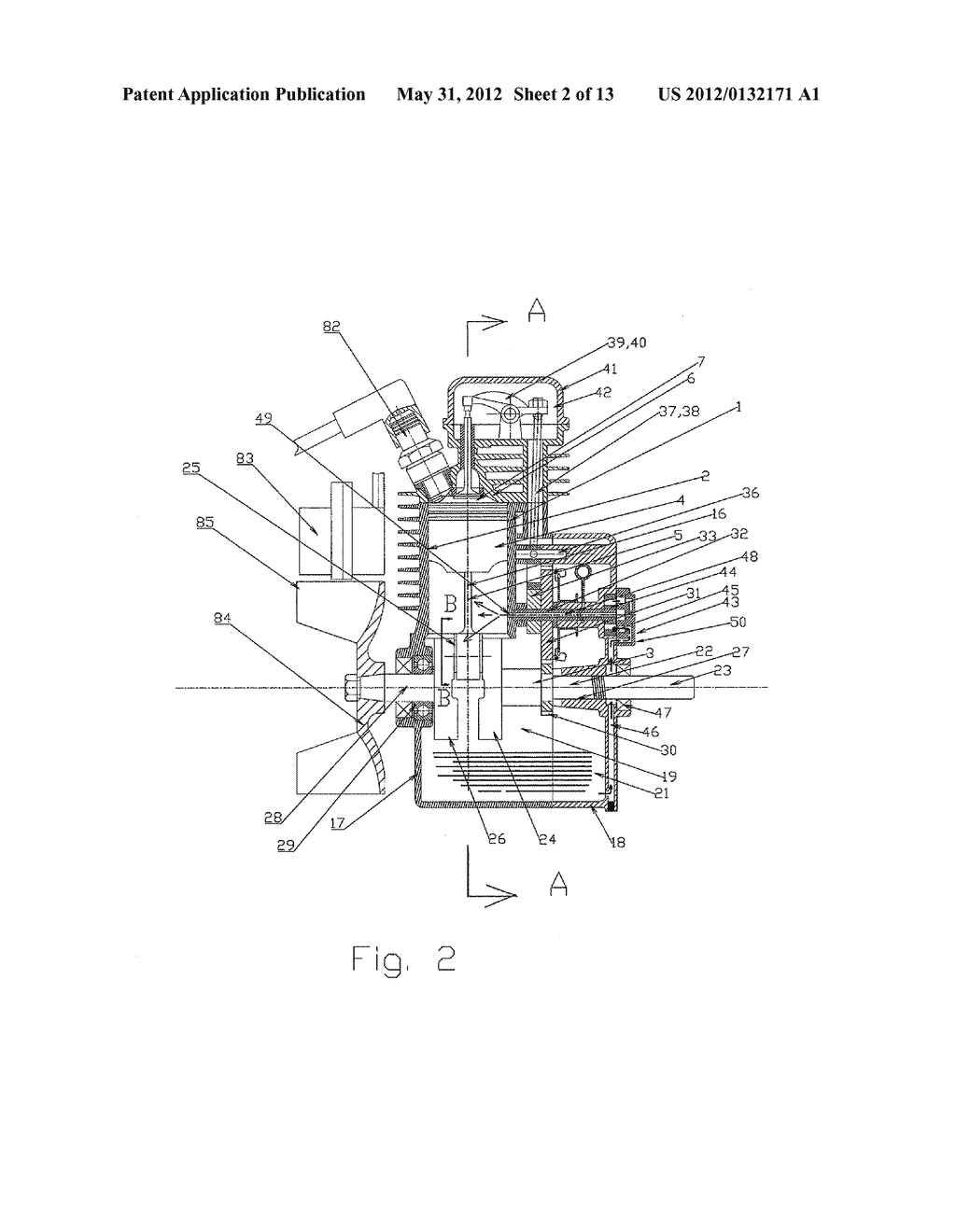 Vertical Engine Diagram Experts Of Wiring 19 Hp Kawasaki Wire And Horizontal Schematic Image 03 Rh Patentsencyclopedia Com Line
