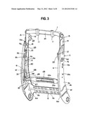 VEHICLE SEAT WITH CUSHION PLATE diagram and image