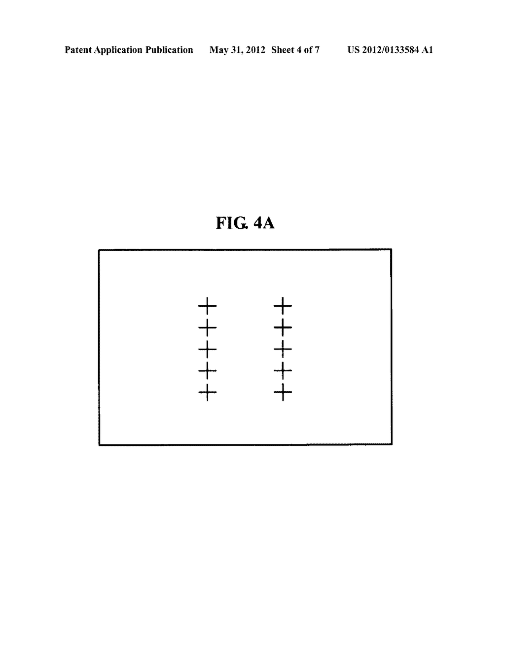 Apparatus and method for calibrating 3D position in 3D position and     orientation tracking system - diagram, schematic, and image 05