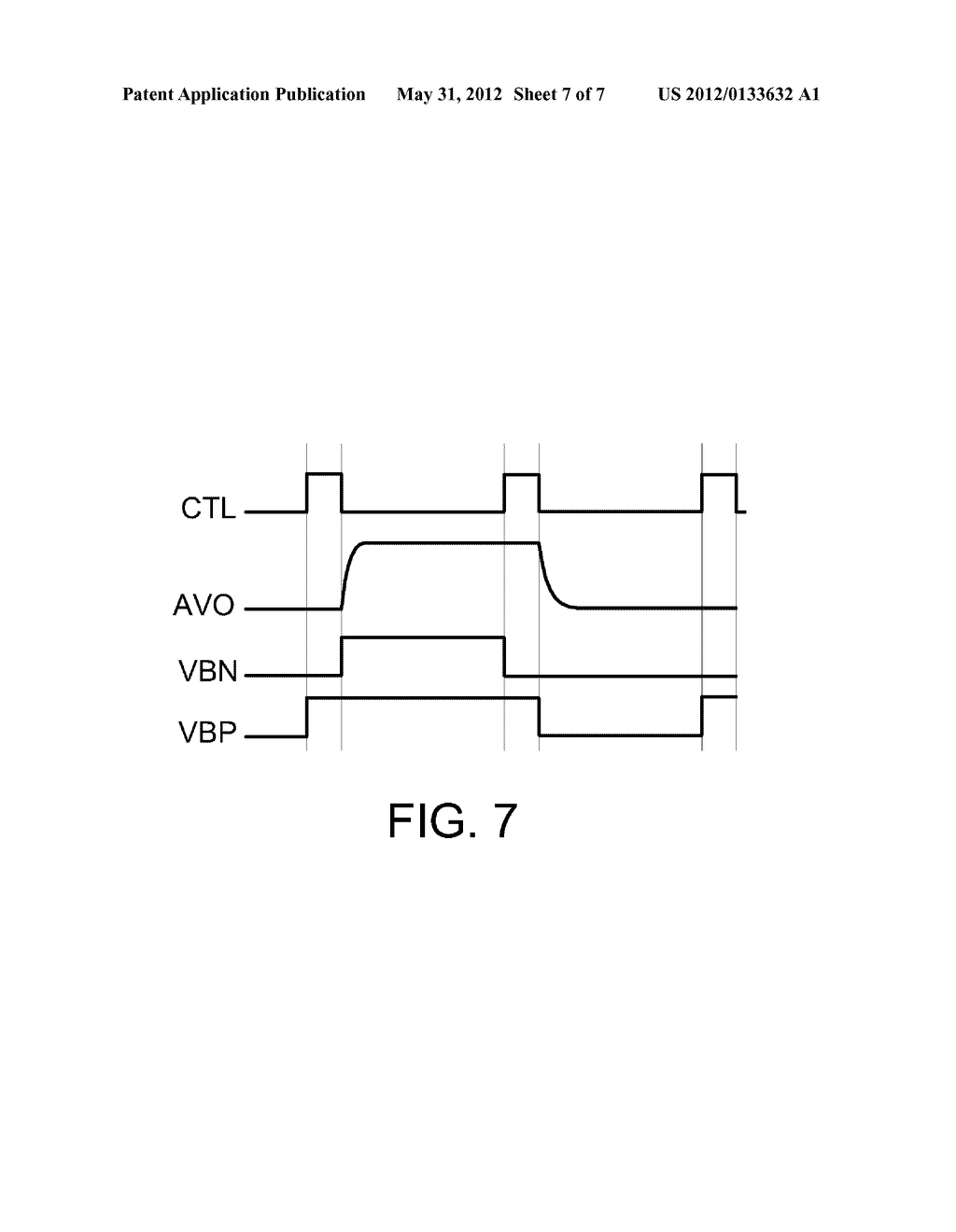 OPERATIONAL AMPLIFIER AND DISPLAY DRIVING CIRCUIT USING THE SAME - diagram, schematic, and image 08