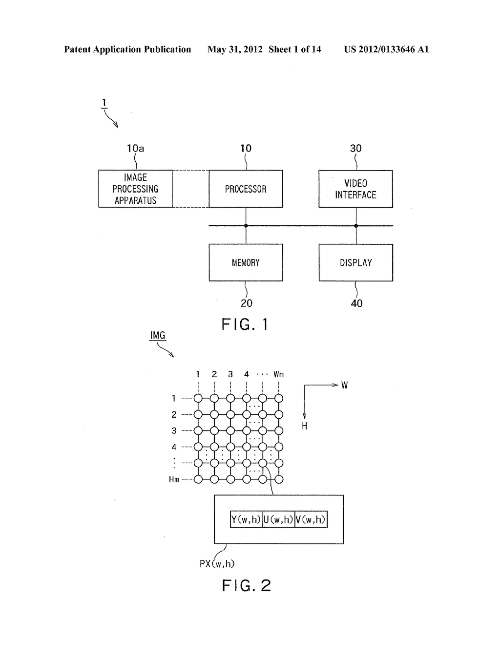 IMAGE PROCESSING APPARATUS, METHOD FOR HAVING COMPUTER PROCESS IMAGE AND     COMPUTER READABLE MEDIUM - diagram, schematic, and image 02