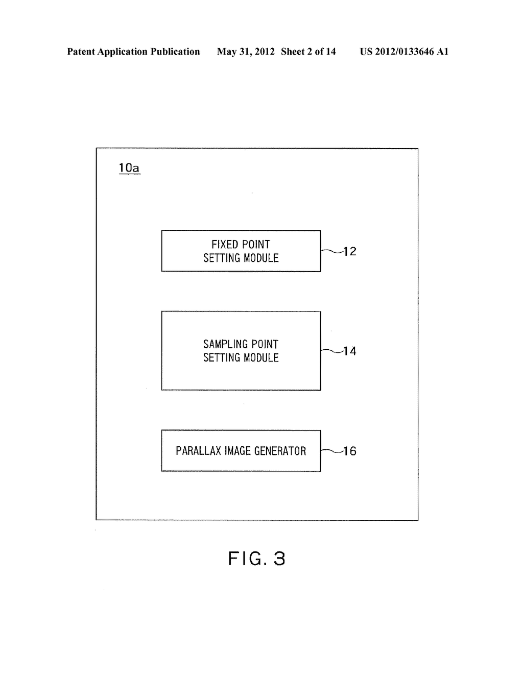 IMAGE PROCESSING APPARATUS, METHOD FOR HAVING COMPUTER PROCESS IMAGE AND     COMPUTER READABLE MEDIUM - diagram, schematic, and image 03