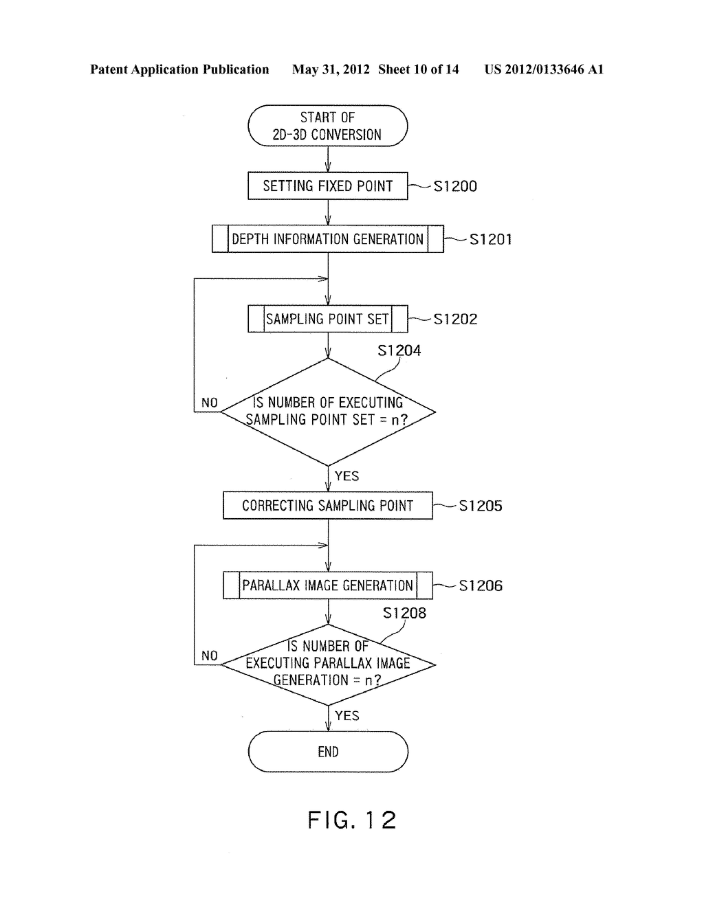 IMAGE PROCESSING APPARATUS, METHOD FOR HAVING COMPUTER PROCESS IMAGE AND     COMPUTER READABLE MEDIUM - diagram, schematic, and image 11