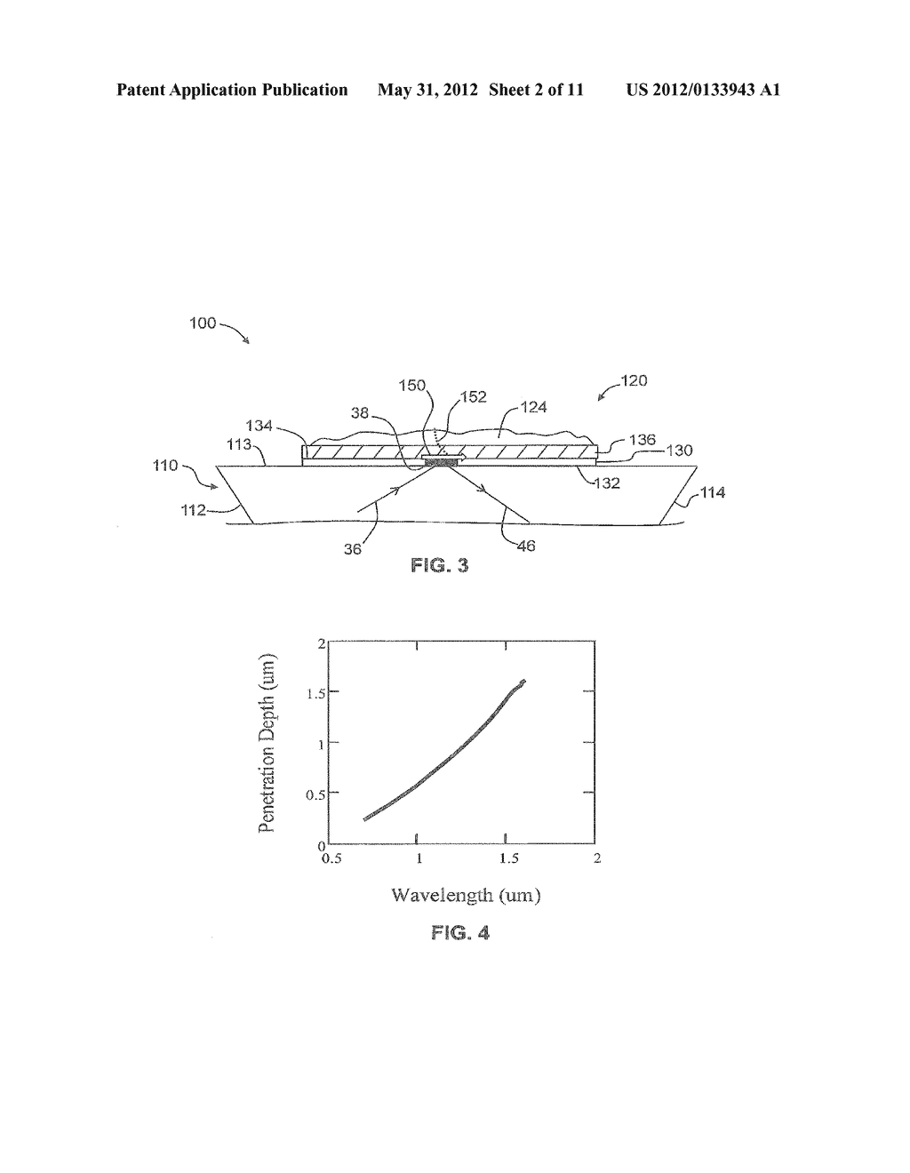 Systems And Methods For Multi-Wavelength SPR Biosensing With Reduced     Chromatic Aberration - diagram, schematic, and image 03