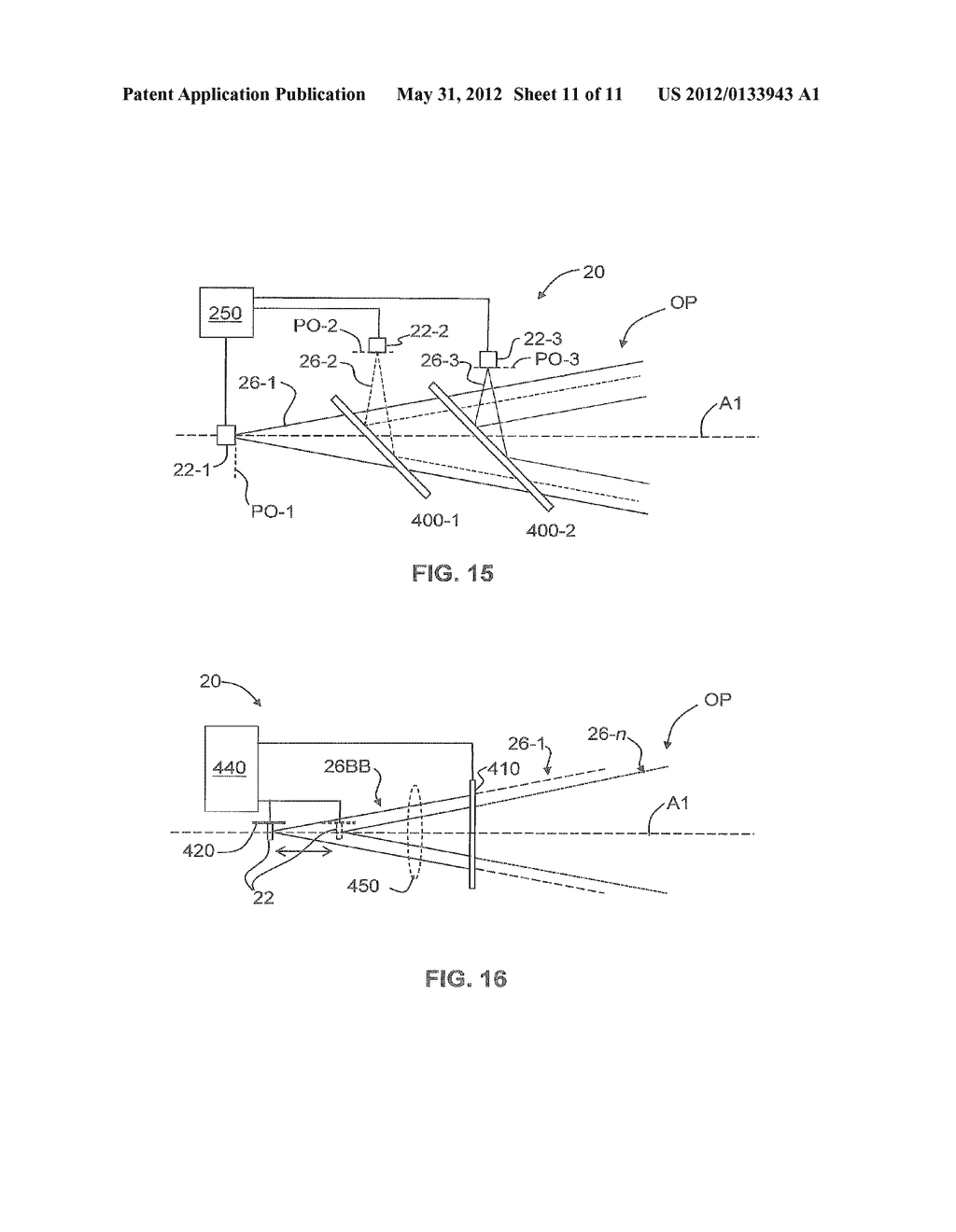 Systems And Methods For Multi-Wavelength SPR Biosensing With Reduced     Chromatic Aberration - diagram, schematic, and image 12
