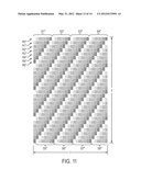 HALFTONE INDEPENDENT CORRECTION OF SPATIAL NON-UNIFORMITIES diagram and image