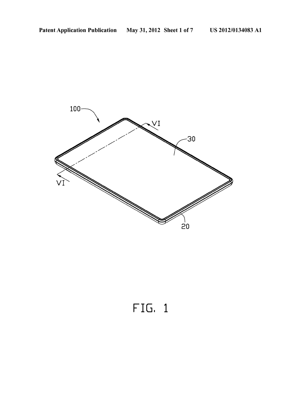CHIP CARD HOLDING MECHANISM AND PORTABLE ELECTRONIC DEVICE USING SAME - diagram, schematic, and image 02