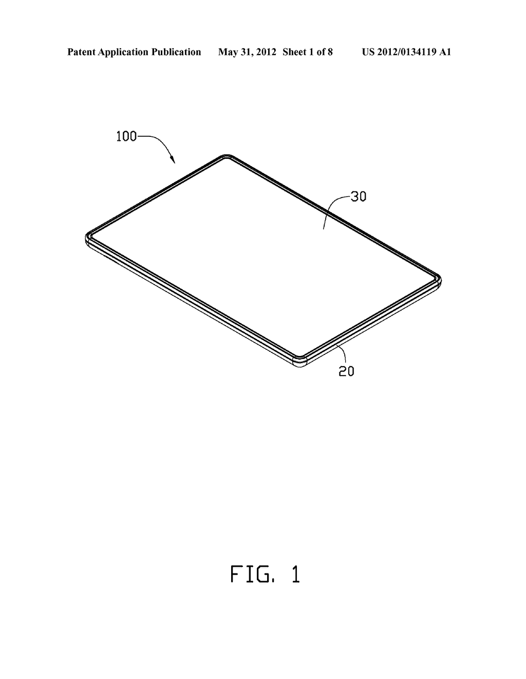 CHIP CARD HOLDING MECHANISM AND ELECTRONIC DEVICE USING THE SAME - diagram, schematic, and image 02