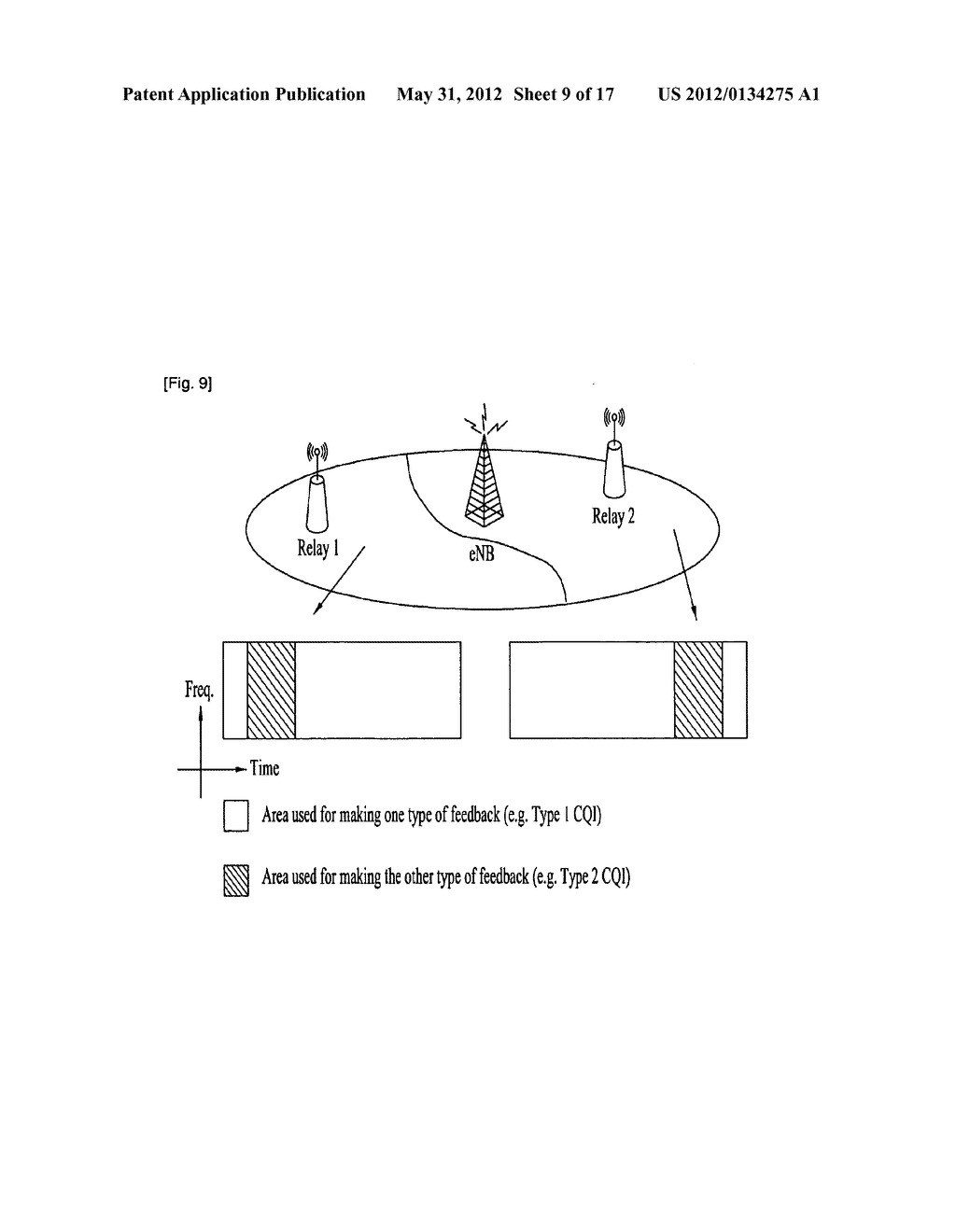 APPARATUS AND METHOD FOR TRANSMITTING CHANNEL STATE INFORMATION IN A     WIRELESS COMMUNICATION SYSTEM - diagram, schematic, and image 10