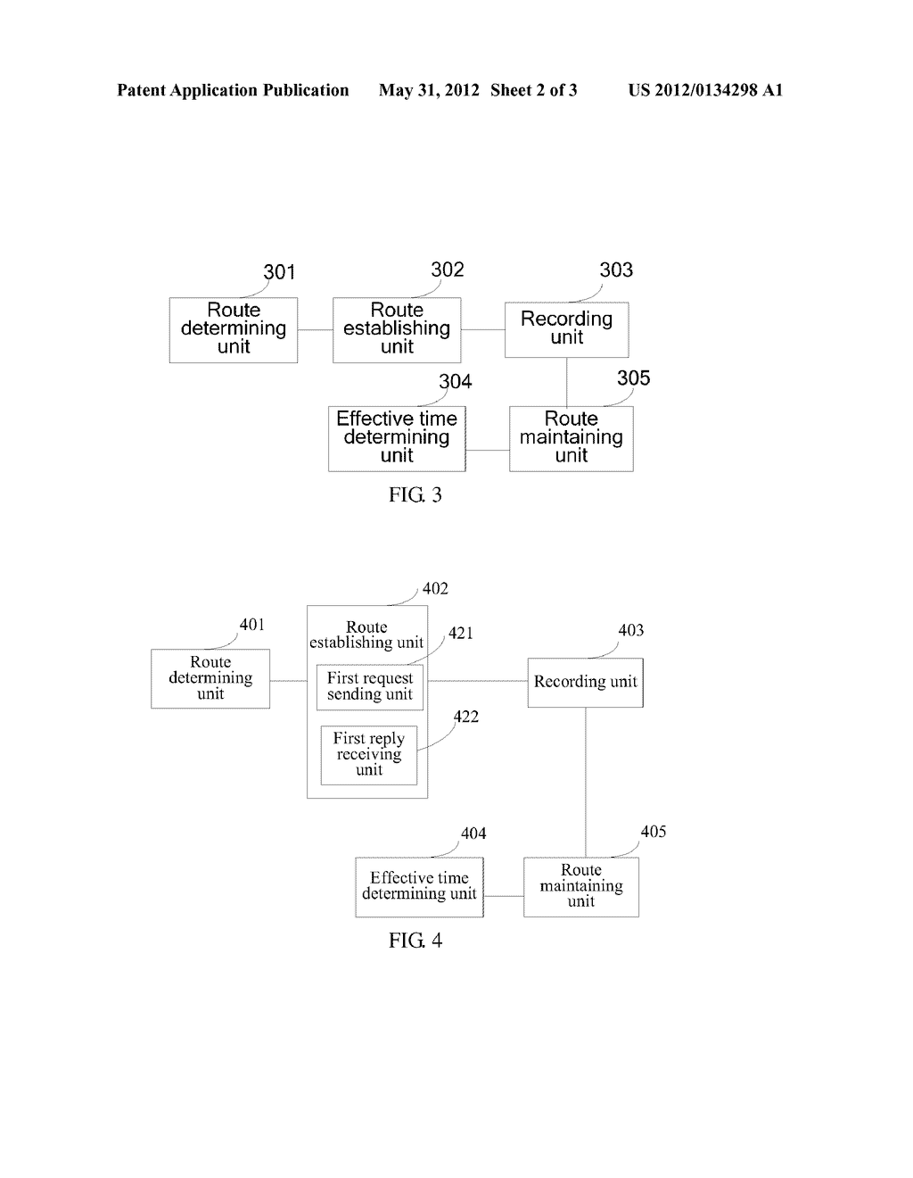 Method, Device and System for Establishing On-Demand Route - diagram, schematic, and image 03
