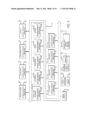 WIRELESS MEDIA SOURCE FOR COMMUNICATION WITH DEVICES ON DATA BUS OF     VEHICLE diagram and image