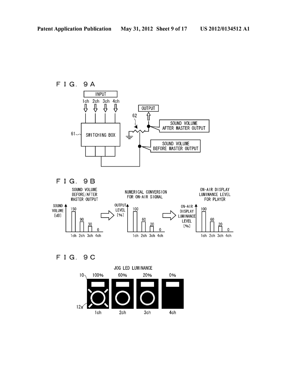 MIXER DEVICE, PLAYER, REPRODUCTION SYSTEM, METHOD OF CONTROLLING MIXER     DEVICE, METHOD OF CONTROLLING PLAYER AND PROGRAM - diagram, schematic, and image 10